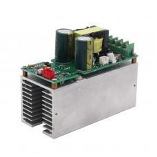 1700W HIFI High Power Amplifier IRS2092 Class D Mono Digital power amplifier Board