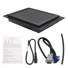 """A61L-0001-0074  A61L-0001-0094 A61L-0001-0096 LCD Replacement for FANUC CNC System 14"""" CRT Monitor"""
