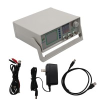 """QLS2805S-5M DDS Signal Generator/Counter Frequency Counter w/ 2.4"""" TFT Colorful Screen"""