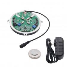 800-1000g Magnetic Levitation Module DIY Commercial Grade System w/ LED Lights