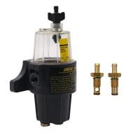 UF-10K Marine Boat Water Separator Fuel Filter for Yacht Diesel Gasoline Engine All Outboard Motors Fuel Tank