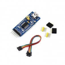 USB To Serial Module USB To TTL for Mac Linux Android WinCE Windows FT232 USB UART Board (mini)