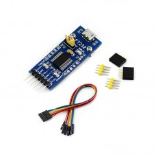 USB To Serial Module USB To TTL for Mac Linux Android WinCE Windows FT232 USB UART Board (micro)