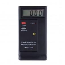 Electromagnetic Radiation Detector Tester EMF Meter Dosimeter Tester w/ LCD Display DT-1130