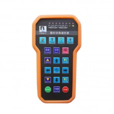 F1510-T Wireless Plasma Cutting Controller CNC Remote Control + F1510-R Receiver