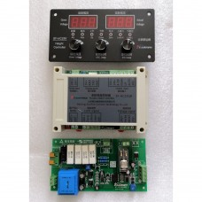 Plasma Torch Height Controller Plasma THC w/ Encoder Knobs For CNC Plasma Cutting Machines SF-HC25K