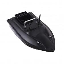 Wireless Bait Boat Fish Finder Baitboat Fishing Load Capacity 1.5KG w/ Night Lights 1 Hopper D13