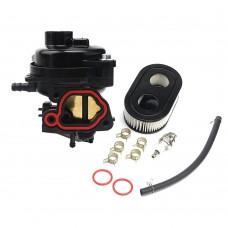 Carburetor Carb for Briggs & Stratton 550EX Carburetor 725EXI 625EX 675EX 140cc Spark Plug