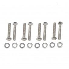 Stainless Steel Bolt Kit F250 350 for Ford 7.3L Powerstroke Diesel Exhaust Manifold