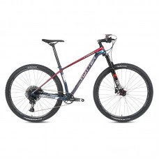 "29 Inch Mountain Bike MTB with Lightweight Carbon Fiber 18K Frame 29 x 15"" STORM2.0"