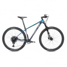 "29 Inch Mountain Bike MTB with Lightweight Carbon Fiber 18K Frame 29 x 17"" STORM2.0"
