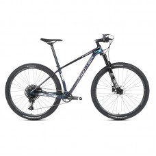 "29 Inch Mountain Bike MTB with Lightweight Carbon Fiber 18K Frame 29 x 19"" STORM2.0"