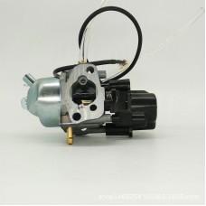 EU3000is Carburetor Carb For Honda EU3000IS EU3000is Generator 16100-ZL0-D66