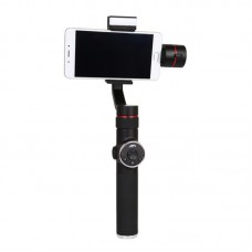 AFI V5 3-Axis Handheld Gimbal Stabilizer for Cellphones iPhone Samsung Gopro Action Camera