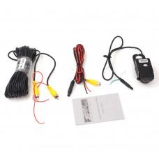 Brake Light Camera Backup Camera Kit Pixel 762x504 For Benz V-Klasse Vito/Viano W639 2003-2014