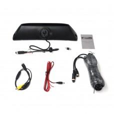Brake Light Camera Color Backup Camera For IVECO Daily 2011-2014 4 Gen (Without Brake Light)