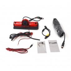 3rd Brake Light Camera Kit For Nissan NV Passenger 2009-2014 & Cargo Van