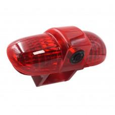 Third Brake Light Camera Backup Camera Car Rear View Camera For Opel Vivaro/Renault Trafic 2001-2014