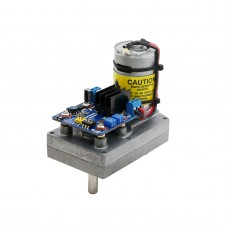 380kg.cm High Torque Digital Servo Magnetic Encoding Steering Servo For Robot Mechanical Arm