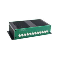 12 Select 1 Frequency Multiplexers Signal Output  Multi Input  DC-50MHz  BNC Connector