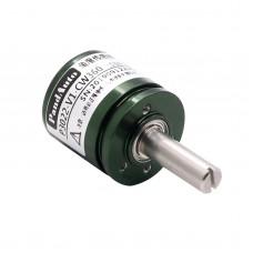 Hall Angle Sensor Industrial 0-360 Degree Rotation Angular Displacement Sensor