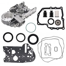 For 0AM DQ200 Transmission Valve Body Repair Kit P17BF P189C