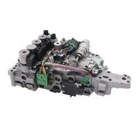 JF011E Valve Body Gearbox CVT Valve Body for Nissan Altima Sentra Versa X-Trail Murano RE0F10A