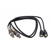 2pcs O2 Oxygen Sensor For Ford F-150 3.5L 3.7L 2011-2014 Direct Replacement XB.YX.694