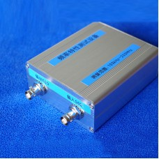 NWT200 100KHz~200MHz Sweeper Network Analyzer Filter Amplitude Frequency Characteristics Signal Source WinNWT4
