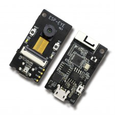 ESP-EYE Development Board WIFI Image Transmission Support MicroUSB Debugging Power Supply ESP32 chip