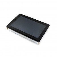 """10.1"""" Capacitive Touch Screen HDMI VGA For Raspberry Pi 10.1inch HDMI LCD (H) (with case) 1024x600"""