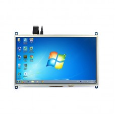 """10.1"""" Resistive Touch Screen Panel 1024x600 HDMI LCD Display Screen 10.1inch HDMI LCD without Shell"""