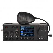HF SDR Transceiver Receiving HF SSB Shortwave Radio Amature Radio RS-978