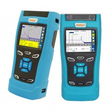 Optical Time Domain Reflectometer OTDR 1310/1550nm Dynamic 30/28dB 120KM without VFL MT-2300 Plus