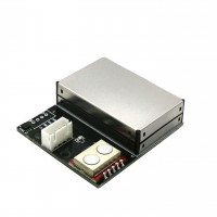 6-In-1 Air Quality Sensor Module For PM2.5 CH2O CO2 TVOC Temperature Humidity (RS485 Output)