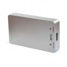 USB3.0 Free Driver 1080P 60FPS UAC / UVC HDMI Video Recorder CVBS Resolution Game