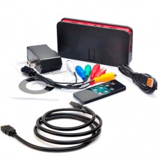 EZCAP284 HD 1080P HDMI YPbPr Recorder CVBS Resolution Game Console with Remote Control
