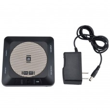 EZCAP Lessons Lecture Card HDMI VGA HD Educational Video Conference Recording Box with Microphone