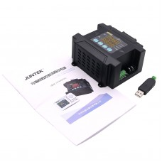 Programmable DC Power Supply Adjustable CV CC Step-Down Module DPM-8608 (0-8A) TTL Interface