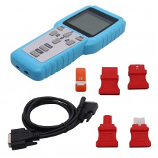 SBB2 Car Key Programmer Tool Kit for IMMO w/ Odometer & OBD Software & TPMS & EPS Functions