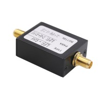 LPF-5M 5MHz LPF RF Low-Pass Filter w/SMA Female Connector 50Ω