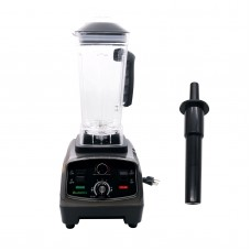 T5200 2L Heavy Duty Commercial Blender with Timer 2200W BPA-Free Fruit Juicer Variable Speeds