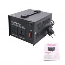 ST-1000 1000W Step Up & Down Transformer 220V to 110V Power Transformer 110V to 220V
