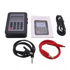 LB06 Multifunction Process Calibrator 0-24mA 0-11V/ mV Signal Generator Hart Modbus Function