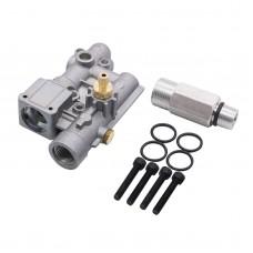 16031 190627gs Pressure Washer Manifold Kit for Craftsman Briggs Stratton 020228