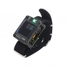 DSTIKE ESP32 Watch DevKit TFT Color DevKit ESP32 Watch Development Board For Arduino (TFT Version)