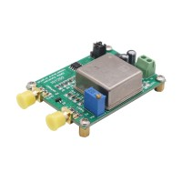 10MHz OCXO Crystal Oscillator Frequency Reference with Board power:12V 1.5A