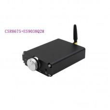 ES9038 Decoder CSR8675 Bluetooth 5.0 APTX HD LDAC XMOS XU208 384Khz DSD256 For hifi Amplifier Audio