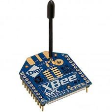 XBee S2C ZigBee Module Wireless Data Transmission Module 1200M Bluetooth Wireless Module w/ Antenna