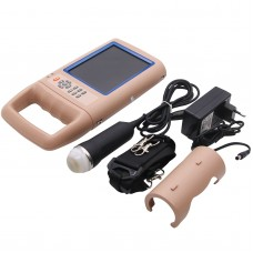 Veterinary Ultrasound Scanner Kit with 3.5MHz Probe For Medium Sized Animals Sheep Pigs GDF-A10
